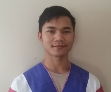 Nay Ni Soe, Community Development Coordinator